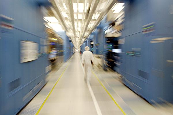 大陸最大記憶體芯片廠高管:80%設備依賴美日