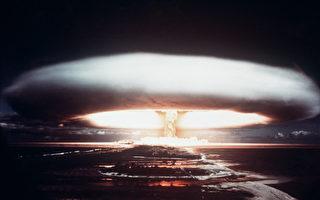 核爆影响深远 俄松树上发现60年代核试痕迹