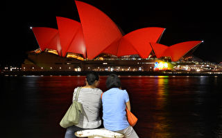 """澳大利亚称""""一带一路""""协议不符其国家利益"""