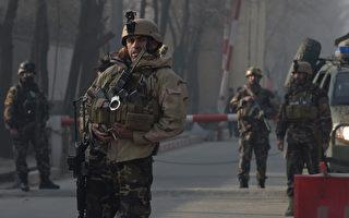 阿富汗情報局遭自殺炸彈攻 6人死亡