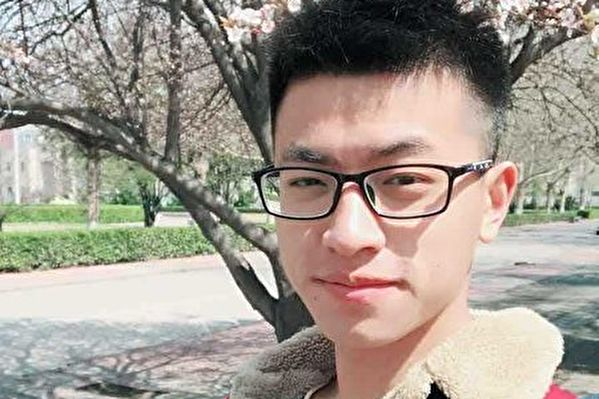 大陸江歌翻版案 冀大學生被殺更多細節曝光