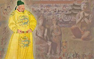 """文武:所谓的""""皇权思想""""是中共编造的党文化"""