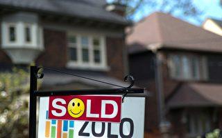 年底多倫多賣家恐慌拋房 買家心急入市