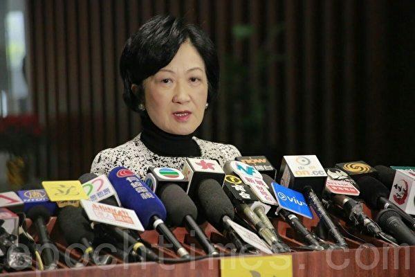 葉劉指領展派專欄作家李兆富恐嚇