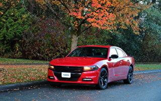 車評:最愛V8的聲線 2017 Dodge Charger R/T