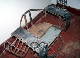 齊齊哈爾警察對法輪功學員酷刑逼供