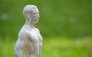 您了解自身健康状况吗?经络检测图一眼看懂