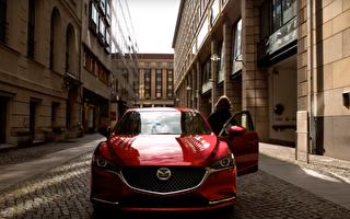 獨自堅守自吸陣營 2018 Mazda 6 Atenza