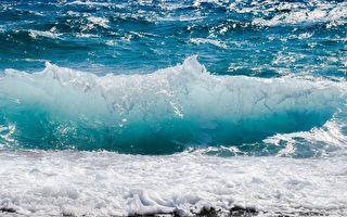 """大海原来有""""海眼"""" 大禹治水用的""""土""""更是不一般!"""
