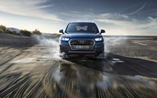 穩重與動感結合體 全新第二代 Audi Q5