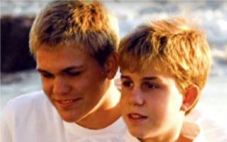 少年患不治之症夢想見到天行者 結果天行者真的出現了