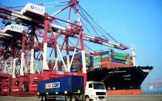 周曉輝: 北京WTO受挫 貿易戰還能扛多久?