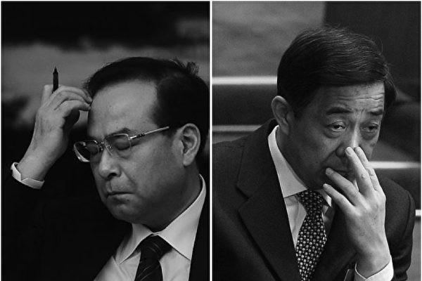 夏小強:官媒為何連續點名孫政才薄熙來?
