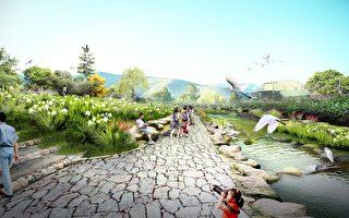 打造水韧性城市 中市斥资60.3亿