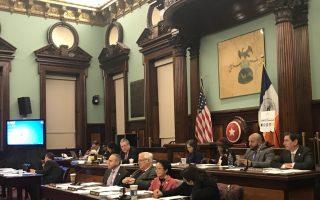 校園霸凌頻發  市議會公聽防治提案