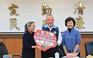 就职三周年 徐耀昌向乡亲报告施政成果及未来展望