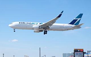 加拿大西捷航空将和美国达美航空组合资企业