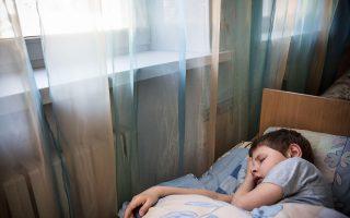 三州地区睡眠质量差
