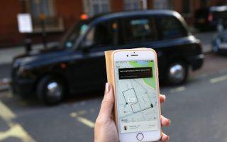 Uber新年上州上路 跨年夜漲價