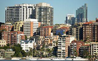 澳多數城市房租回升 墨市或成租金最便宜城市