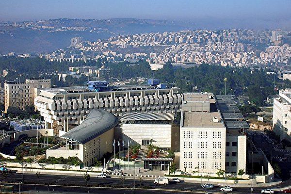 因耶路撒冷引纷争 彭斯劝巴勒斯坦顾大局