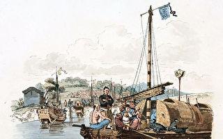 舵工杀孤客取其财 最终连累自家三十余口人毙命