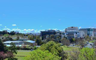 首都行政區低收入者租房難 僅次於悉尼