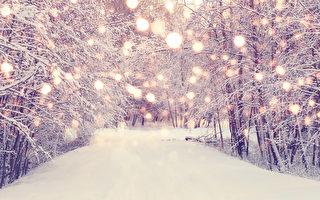 美中西部迎來冬季大風暴 聖誕夜極冷