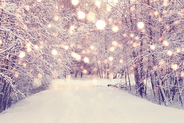 美中西部迎来冬季大风暴 圣诞夜极冷