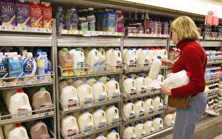 美最大牛奶生產商宣布破產