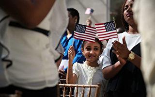 律師:限制親屬移民對華人影響不大