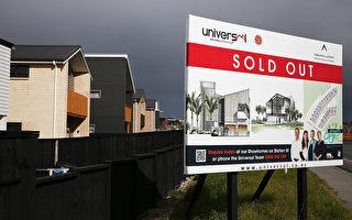 更易獲貸款 房市空檔或為首次購房者開道