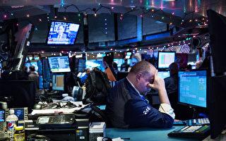 在美上市中國公司讓投資者虧大了