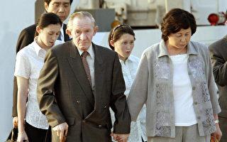 叛逃朝鮮美軍士官去世 曾嘆朝鲜生活如狗