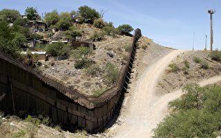 川普治下 美墨邊境偷渡被捕人數急劇減少