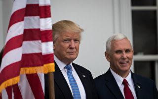 回顧與展望:川普的2017和2018