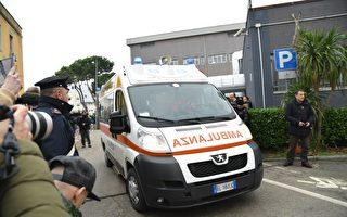 亡命救護車司機故意害死傷患 賺葬儀社傭金