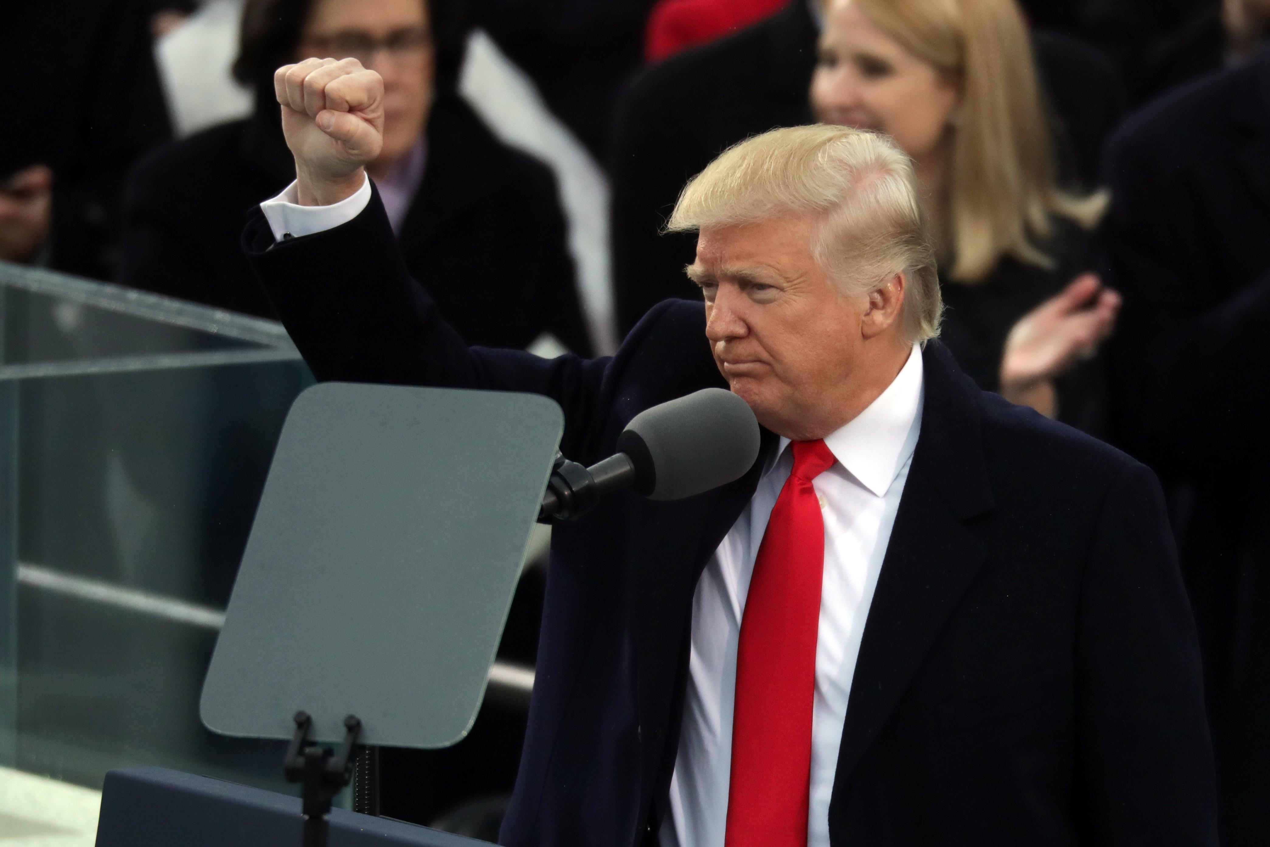特朗普變臉 再次點到中共死穴