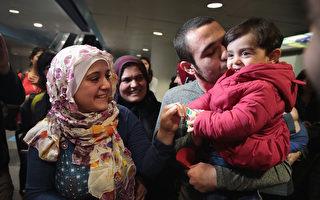 川普政府下令难民机构大幅收缩运营规模