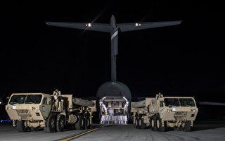 週一起 美日韓將進行兩天導彈追蹤演習