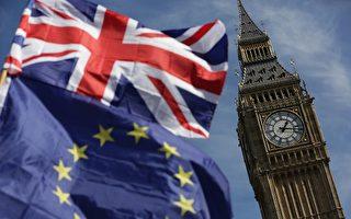 歲末回首:2017年英國脫歐大事記