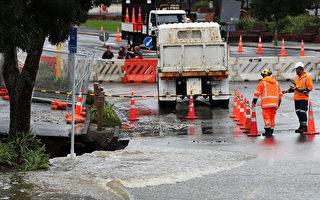 2017年新西蘭天氣昂貴 保險損失創紀錄