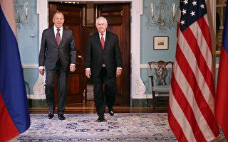 美国务院:美俄强调不接受朝鲜拥核