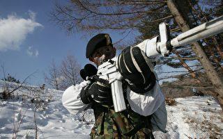 韓千人「斬首特種部隊」建成 瞄準金正恩