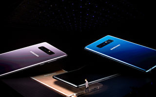 搶在新款iPhone前 三星8月發布新機Note 9