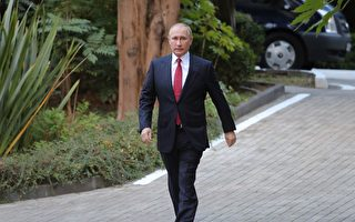 普京突访叙利亚 下令撤回驻叙大部分俄军