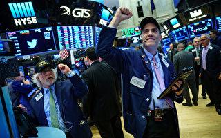 【談股論金】企業庫藏股成2018穩定美股的買盤