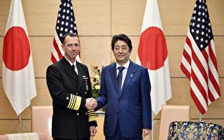 美擬調派第三艦隊去亞洲 應對中共朝鮮威脅