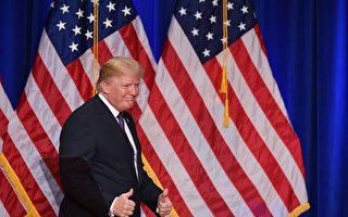 報告:川普一年內使IS喪失98%地盤