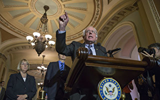 稅改案 加州2名共和黨眾議員投反對票